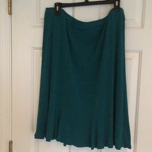 Susan Graver skirt